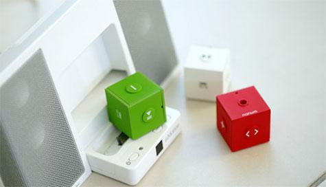 Nanum Mp3 Player By Samgmin Bae » image 2