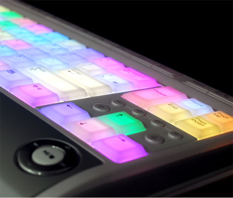 Luxeed Keyboard : Multicolor Radiant And Interactive Keyboard » image 20