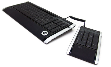 Luxeed Keyboard : Multicolor Radiant And Interactive Keyboard » image 5