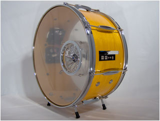 Spotswood Custom Drum PC Case  » image 2