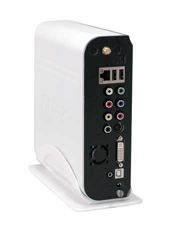 Mvix Wireless Hi-Definition Media Player » image 03