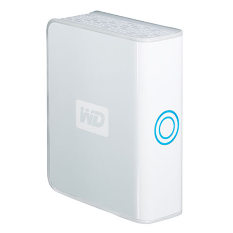 My Book™ 1 TB Network Storage System » image 1