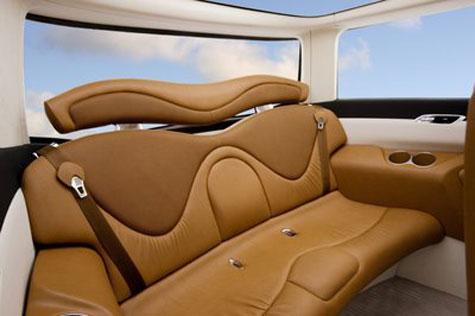 Nissan Forum Minivan » image 1