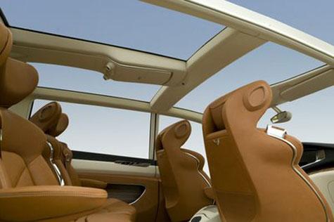 Nissan Forum Minivan » image 2