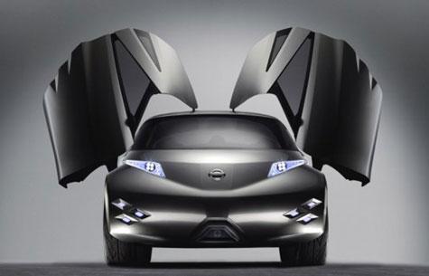 Nissan Mixim » image 1