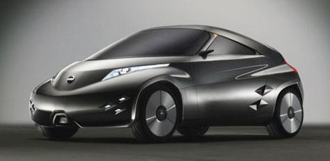 Nissan Mixim » image 2