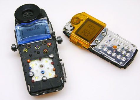 Nokia Customized Phones  » image 1