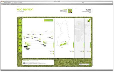 Nokia Eco Sensor Concept » image 2