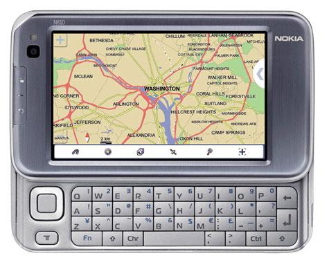 Nokia N810 » image 2