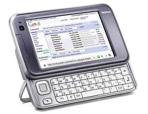 Nokia N810 » image 3