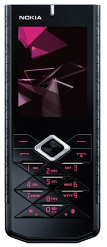 Nokia Prism 7900 and 7500 » image 1