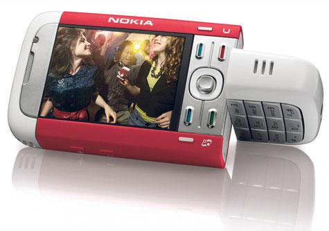 Nokia 5700 ExpressMusic » image 2