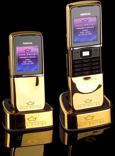Nokia 8800 Sirocco : Diamond Style  » image nokia_diamond_2