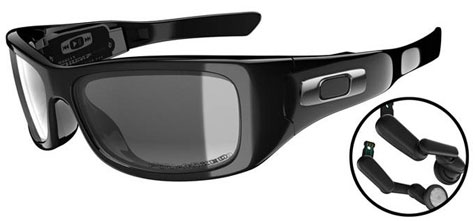 Oakley Split Thump Sunglass » image 1