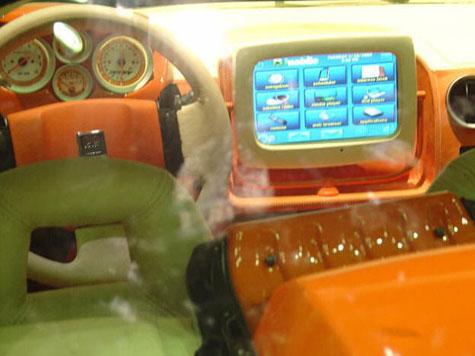 Obvio Tribrid Sports Car » image 6