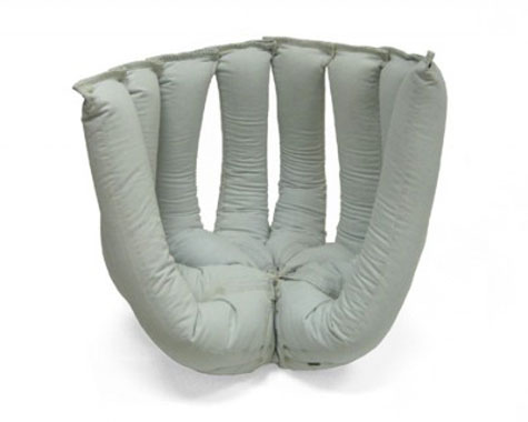 Octopus Beanbag By Atelier Blink » image 2
