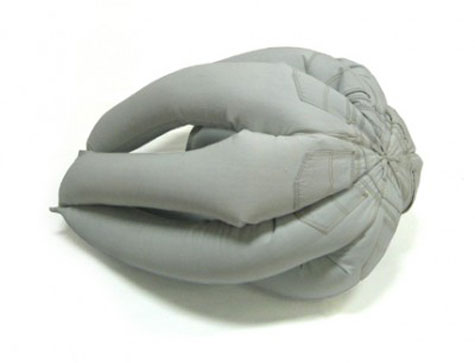 Octopus Beanbag By Atelier Blink » image 3
