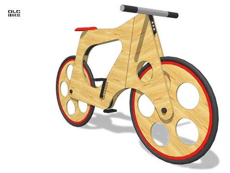 OLC Bike » image 1