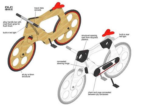 OLC Bike » image 3