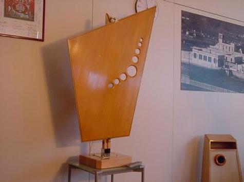 Opera Sonora loud speaker » image 1