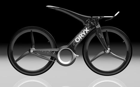 Oryx Bike » image 2
