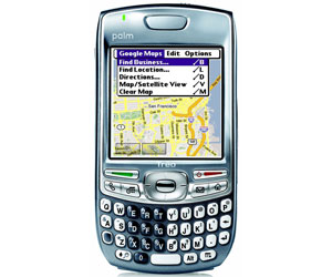 Palm Treo 680 » image Resource1