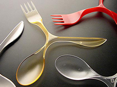 Pandora Design Spoon Plate Folk: A Must Have Collection » image 4