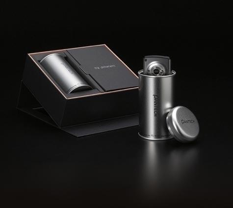 Pantech?s design future of cellular phones » image 03