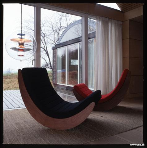 Panton Relaxer  » image 4