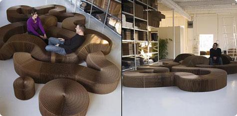 Paper Lounge » image 2