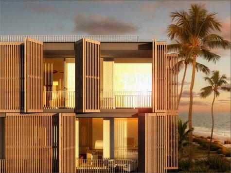 Starchitects Island Paradise » image 1