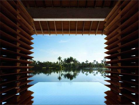 Starchitects Island Paradise » image 2