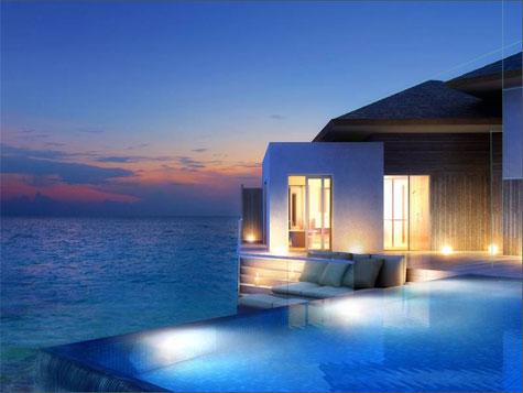 Starchitects Island Paradise » image 3