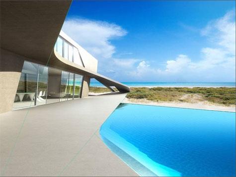 Starchitects Island Paradise » image 4