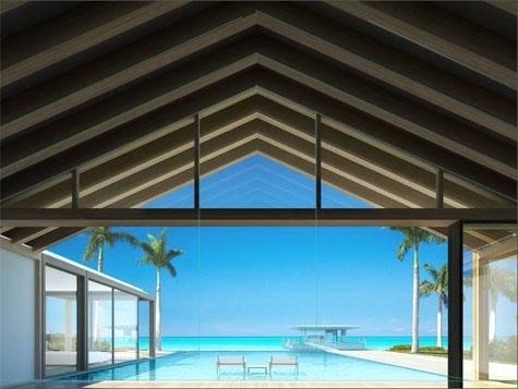 Starchitects Island Paradise » image 6