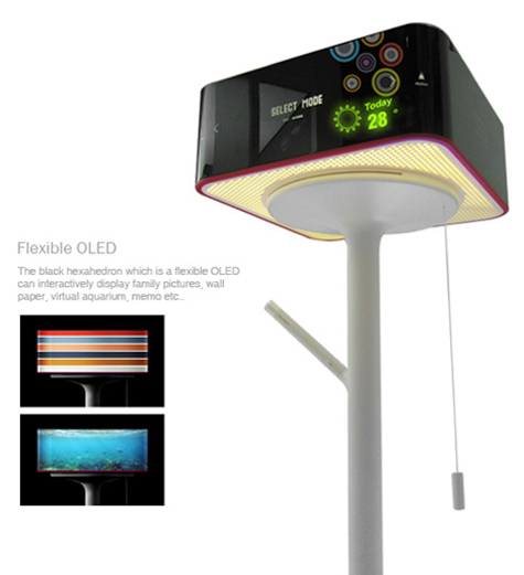 PC Lamp » image 1
