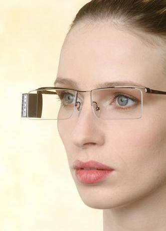 Limus PD-20 Series Eyeglass Displays » image 1
