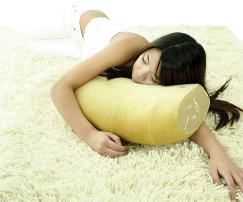 perCushion: Touching future communication! » image 1