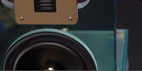 Perfect8 Interduces The Force Center LoudSpeaker » image 1
