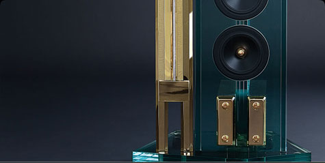 Perfect8 Interduces The Force Center LoudSpeaker » image 3