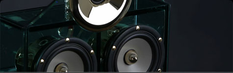 Perfect8 Interduces The Force Center LoudSpeaker » image 5