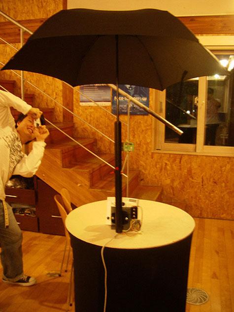 Pileus: The Internet Umbrella » image 2
