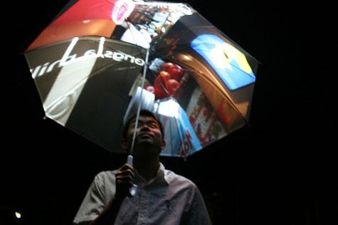 Pileus: The Internet Umbrella » image 5
