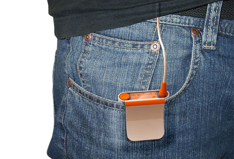 Pocket MP3 Player » image 2