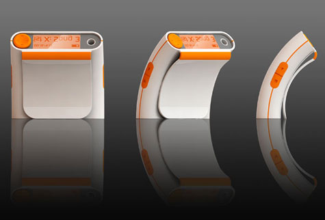Pocket MP3 Player » image 3