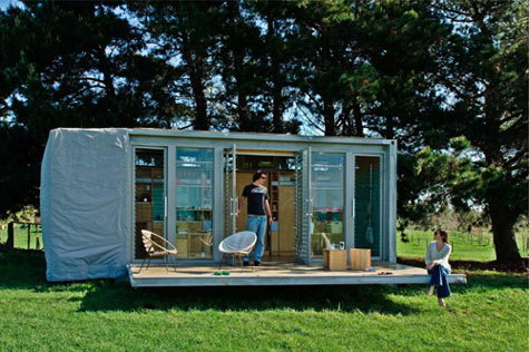 Port-a-Bach, Atelier Workshop Cabinet » image 1