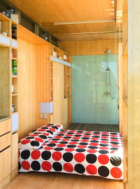 Port-a-Bach, Atelier Workshop Cabinet » image 3