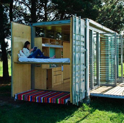 Port-a-Bach, Atelier Workshop Cabinet » image 5