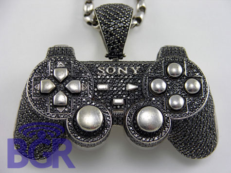 PS2 Inspired Bling Edition » image 1