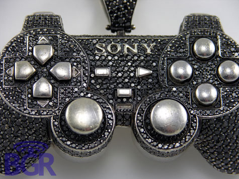 PS2 Inspired Bling Edition » image 2